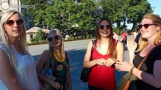 Turist Kızlar Türk Erkekleri Hakkında Ne Düşünüyor?