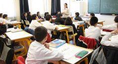 İlkokul öğrencilerine destek eğitimi