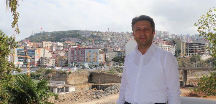 Trabzon'daki otellerde milli maç yoğunluğu yaşanıyor