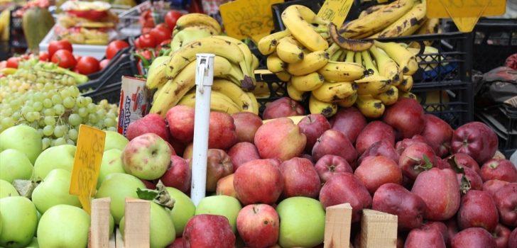 Doğu Karadeniz'den Rusya'ya 81 milyon dolarlık yaş meyve sebze ihracatı