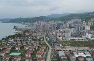Trabzon yabancıya konut satışında ilk 10'da