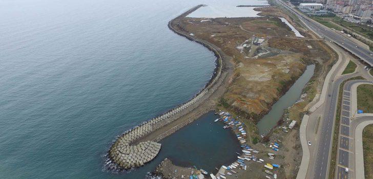 Trabzon'da Gülcemal Projesi için Açıklama geldi