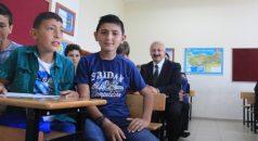Başkan Çebi'nin Yeni Eğitim-Öğretim Yılı Mesajı