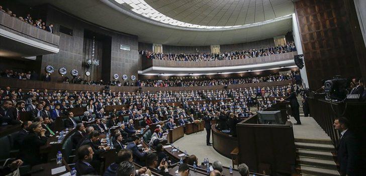 AK Parti 20 ilin belediye başkan adayını yarın açıklayacak