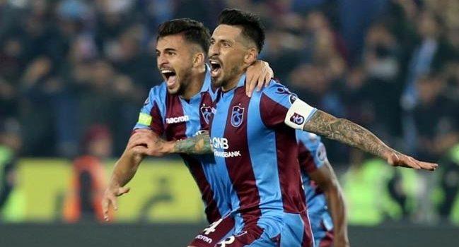 Trabzonsporlu Sosa ve Toure'nin sağlık durumuna ilişkin açıklama