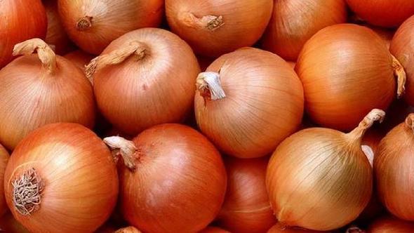 Kasım ayının zam şampiyonu kuru soğan