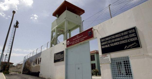 Hükümlü ve tutukluların ziyaretlerine yeni düzenleme