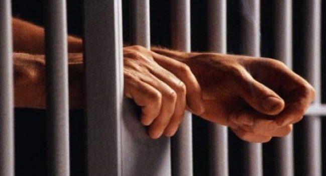 Araklı'da mahkum firar etti!
