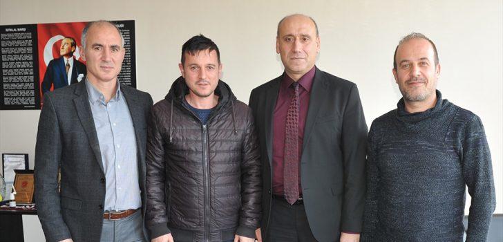 Trabzon'da 6 okulda spor kulübü kurulacak