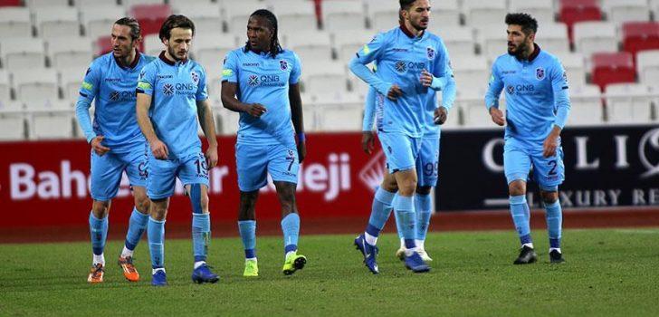 Trabzonspor, Aytemiz Alanyaspor'u konuk edecek