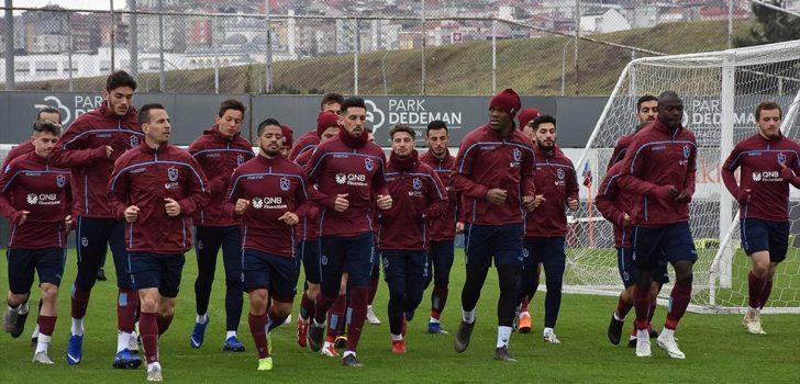 Trabzonspor'un yaz kampı ne zaman başlıyor?
