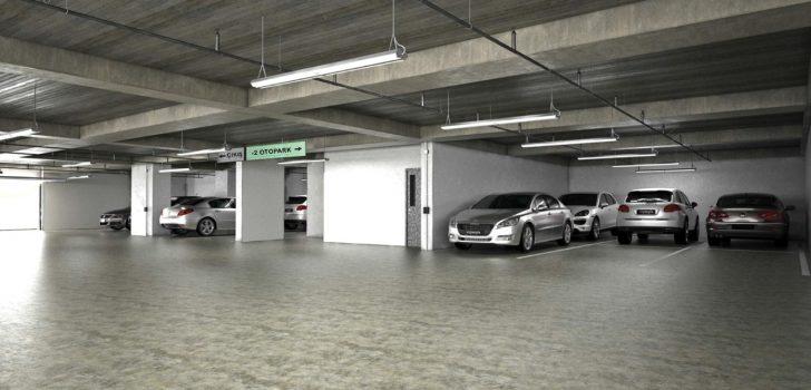 Bakan açıkladı: LPG'li araçlar 1 ay içinde kapalı otoparka girebilecek