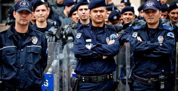"""""""SEÇİMDE 285 BİN EMNİYET PERSONELİ 24 SAAT SOKAKTA OLACAK"""""""