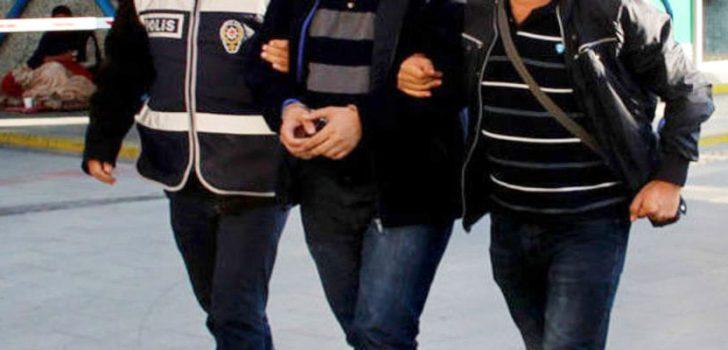 Trabzon'da kesinleşmiş hapis cezası bulunan 5 kişi yakalandı!