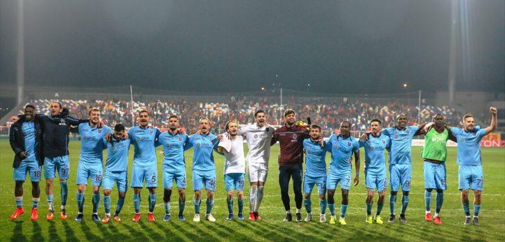 Trabzonspor'un Avrupa serüveni başlıyor