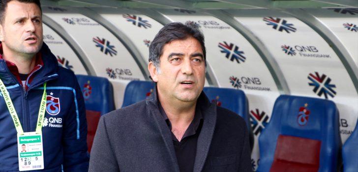 """""""Şu andan itibaren Fenerbahçe maçı hazırlıklarına başlayacağız"""""""