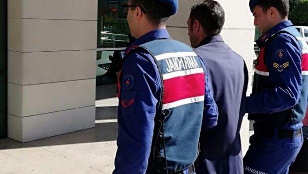Trabzon'da hırsızlık