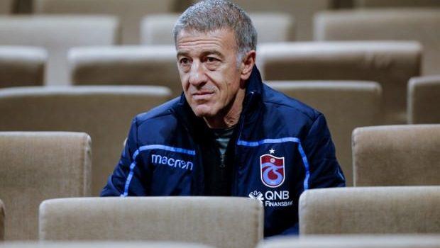 Trabzonspor'da başkan Ağaoğlu açıkladı: 'İki ayrlık var, 5-6 transfer olacak'