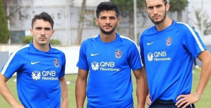 Trabzonspor'da gençlerin yolu açıldı! O isim sıcak bakıyor