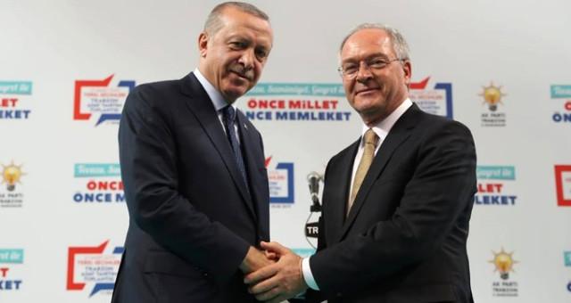 Trabzon'da Tonya Belediye Başkanı Osman Beşel'in acı günü