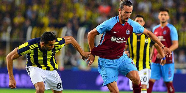 Trabzonspor'da son dakika golleri planları bozdu