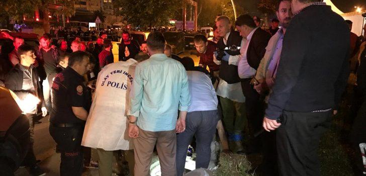 Trabzon'da kanalizasyona düşen işçinin cesedi bulundu