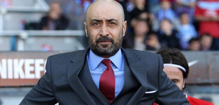 Trabzonspor taraftarından Kafkas'a tepki!