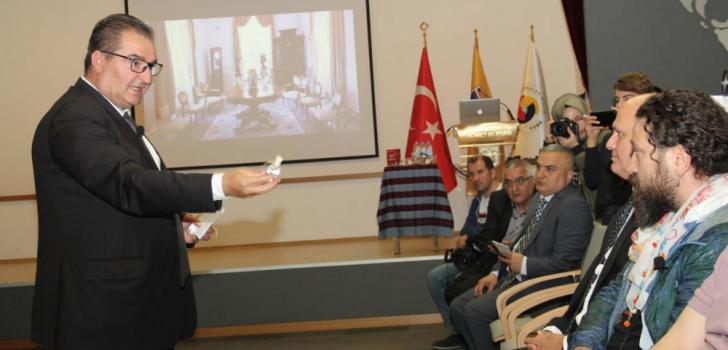 Trabzon'da turistlere Sümela'dan çıkan suyu satacaklar!