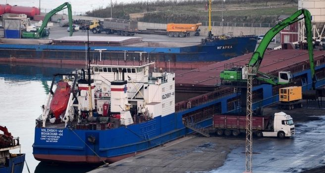 Trabzon'da üretildi, ihracatı yüzde 2 bin arttı!