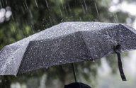 Meteoroloji'den Doğu Karadeniz için sağanak ve kuvvetli yağış uyarısı