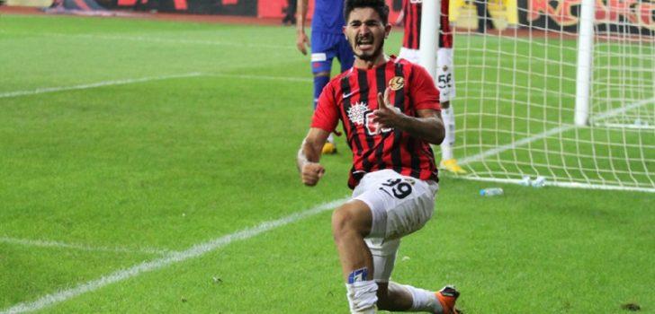 Trabzonspor'un sıradaki hedefi Fıratcan!