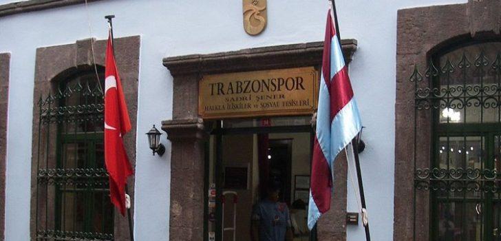 "Trabzonspor'a ""Çık"" emri verildi!"
