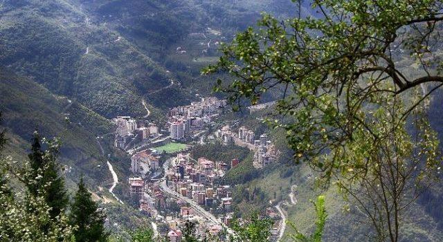 Trabzon'da bu muhtar ezber bozuyor!