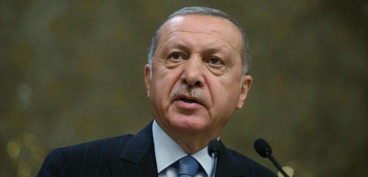 Cumhurbaşkanı Erdoğan fındık taban fiyatını açıkladı