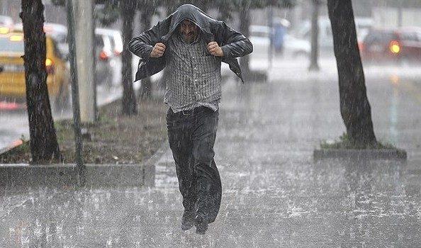 Meteoroloji'den Trabzon ve çevresi için bir kritik uyarı daha geldi