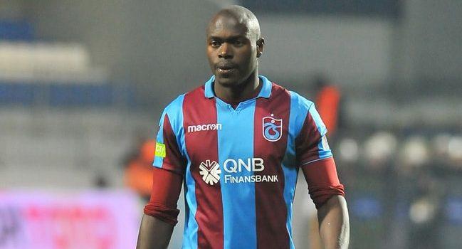 Trabzonspor Zargo Toure'yi açıkladı!