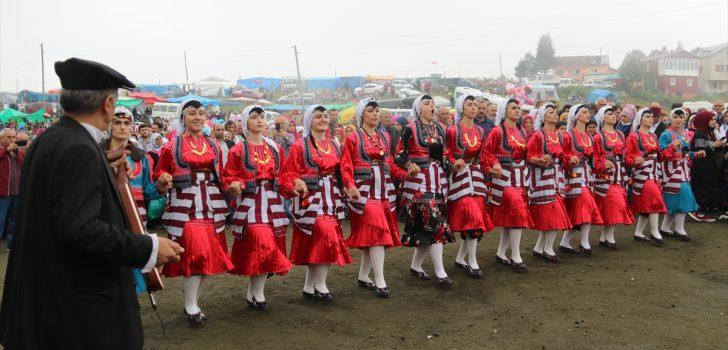29. Uluslararası Akçaabat Müzik ve Halk Oyunları Festivali