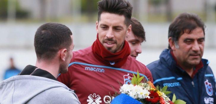 Jose Sosa'ya yeni sözleşme sunulacak!