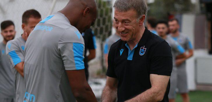 """""""Futbolcu satarak para kazanacağımız sezon bu sezon değil"""""""