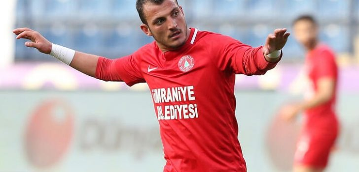 Trabzonspor Emircan Altıntaş için teklif yaptı!