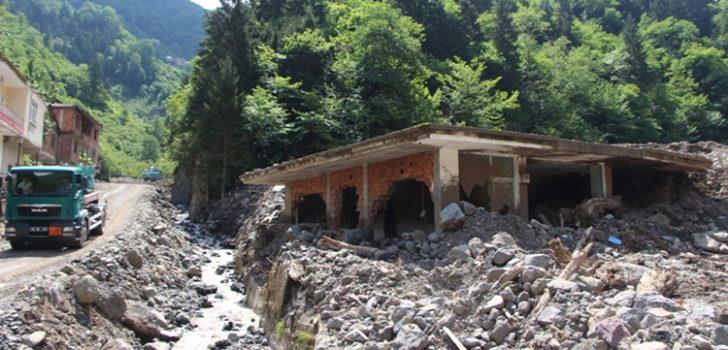 Araklı'da kaybolan 2 kişi hala bulunamadı!
