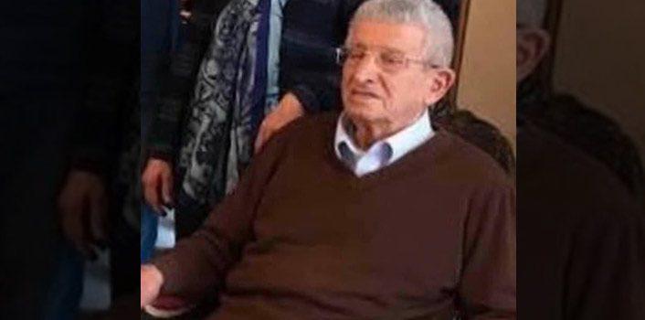Dr. Sezai Yalçın hayatını kaybetti