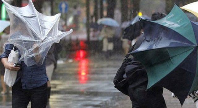 Meteoroloji'den yağış uyarısı! Trabzon ve Rize…