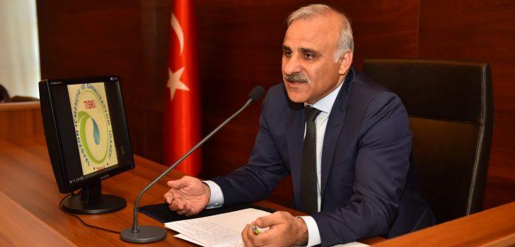Başkan Zorluoğlu'ndan fındık fiyatı değerlendirmesi