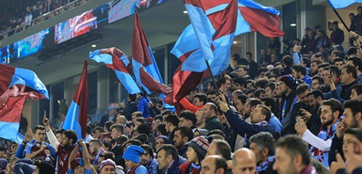 Trabzonspor'dan rekor üstüne rekor; kombine…