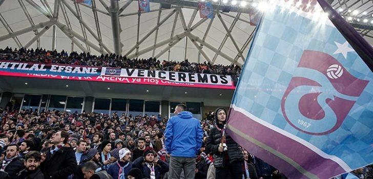 Trabzonspor-Malatyaspor maçına bilet kalmadı!
