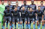 Trabzonspor'un Avrupa'da 127. randevusu