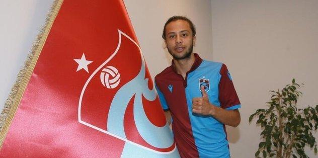 Trabzonspor'un Pogba'sı