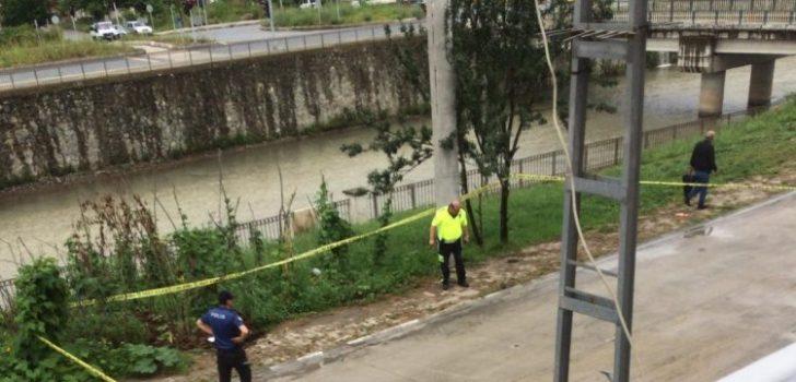 Araklı'da cinayet: Yanlışlıkla babasını vurdu