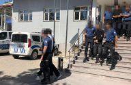 Trabzon dahil 4 ilde tacirlere darbe vuruldu